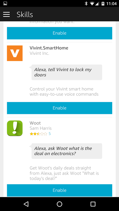 how to connect vivint camera