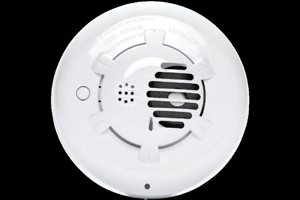 carbon monoxide detector product image