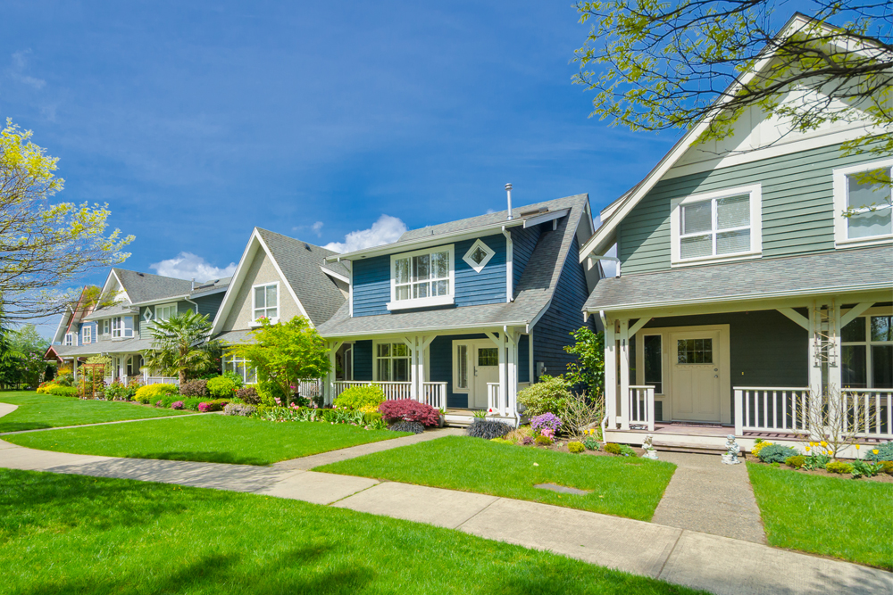home and safety trade-offs houses