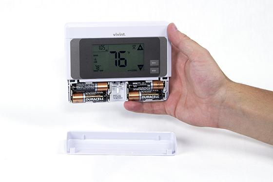 Smart Thermostat  Ct100