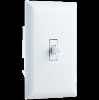 Smart Properties - Smart Light Switches on