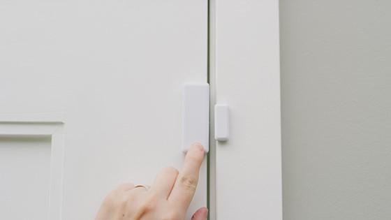 Smart Properties - Surface Door Sensor