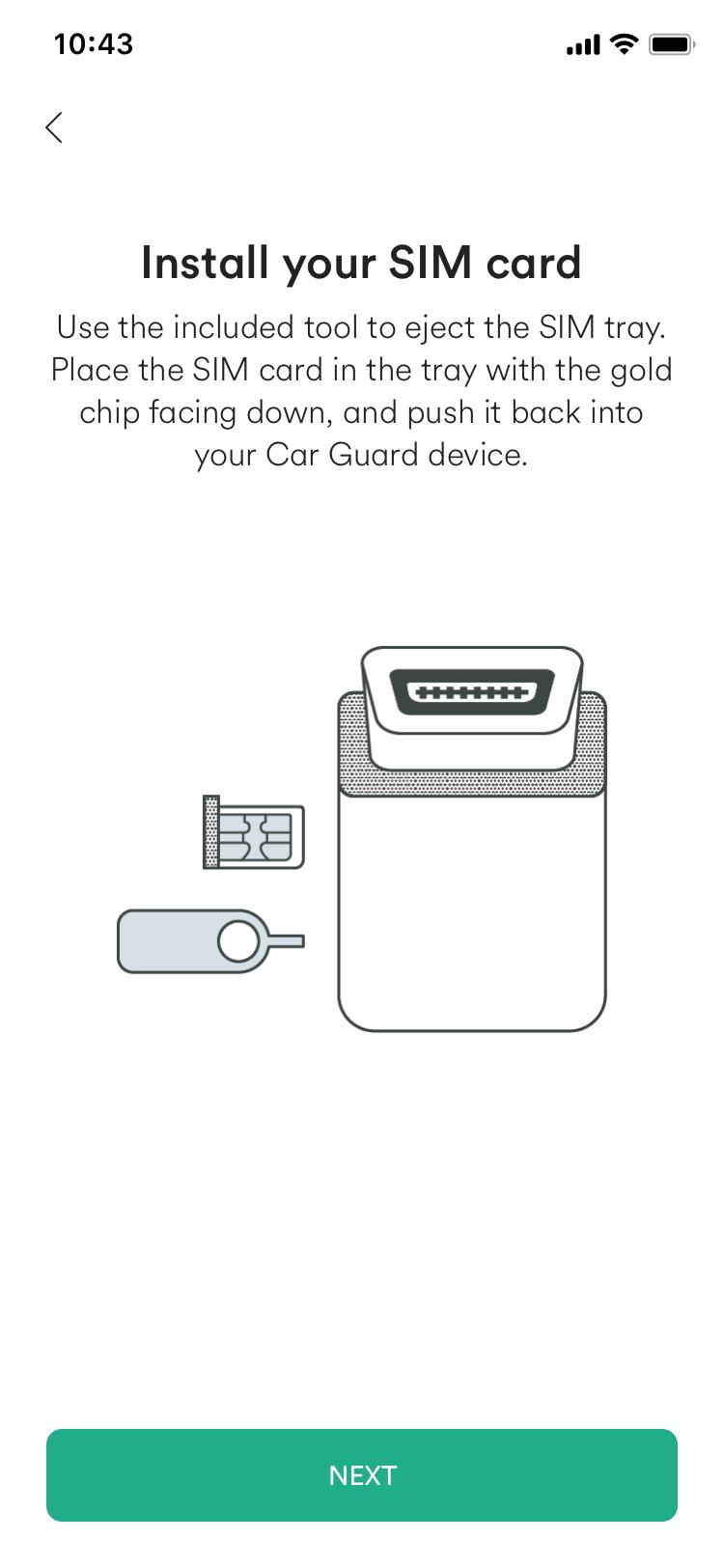 Car Guard - Installation Guide