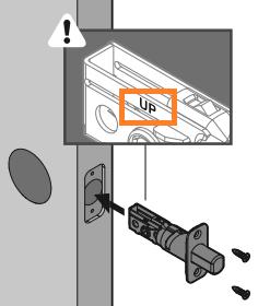 Smart Lock 8880 Installation Guide