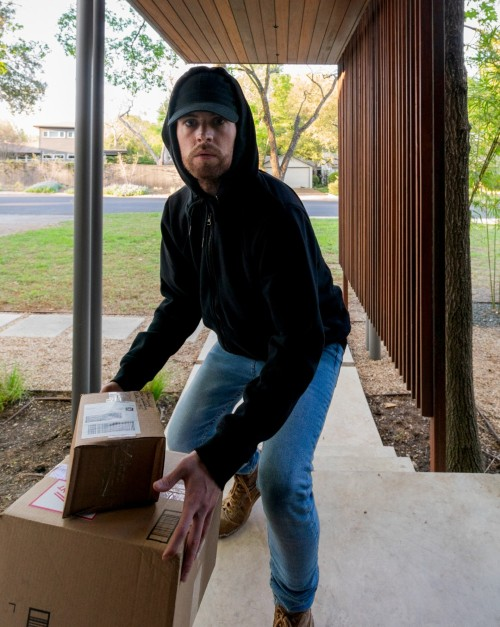 vivint doorbell camera pro porch pirate