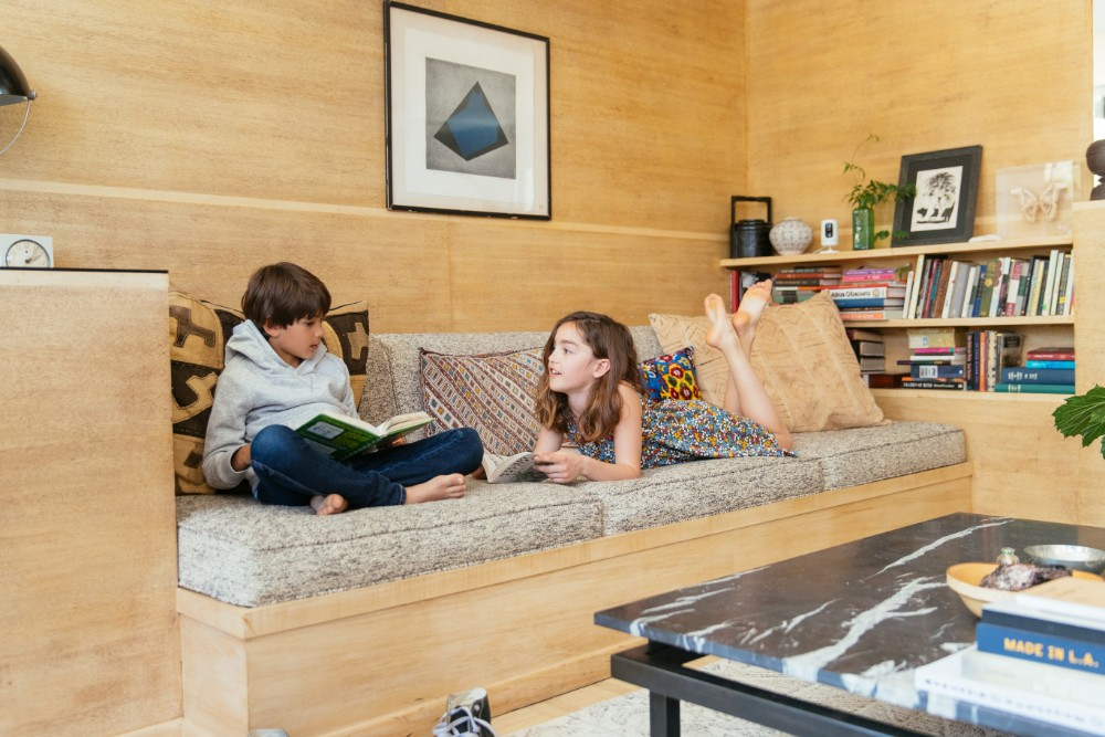 energy efficiency smart home