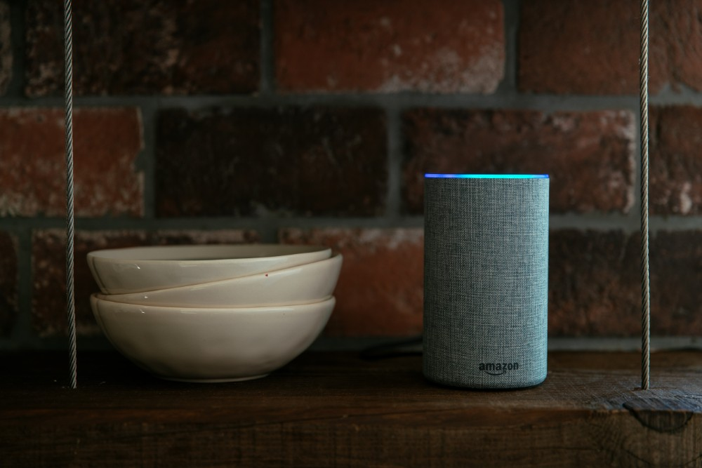 amazon echo guide for seniors